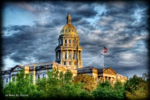 Colorado-State-Capital-Building-in-Denver-Painterly-Effect.JPG