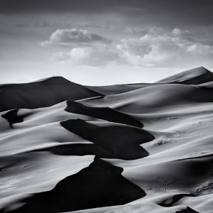 Great-Sand-Dunes-Lines-Curves-and-Peaks-Black-White.JPG