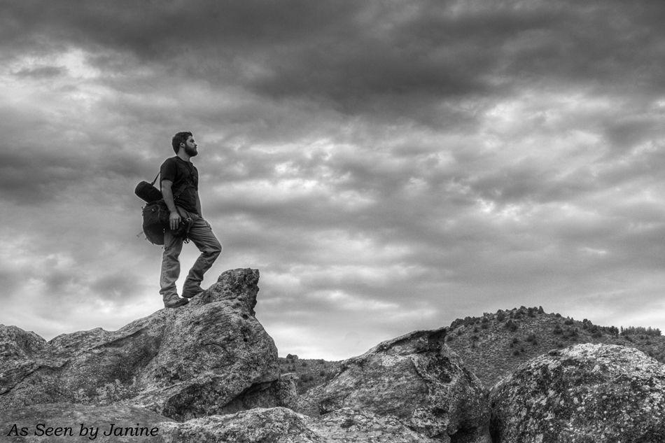 Boulder Photographer Distinctive Location Portraits In