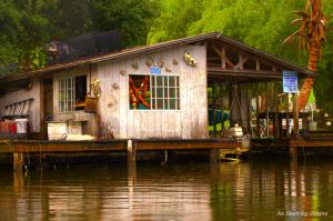 Crab Shack on Turkey Creek - Melbourne. Florida